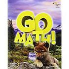 Student Edition Volume 2 Grade 1 2015 (Go Math!) Cover Image