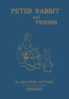 Peter Rabbit and Friends Cover Image