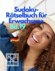 Sudoku-Rätselbuch für Erwachsene Bd. 19 Cover Image