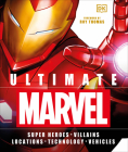 Ultimate Marvel Cover Image
