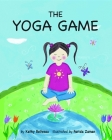 The Yoga Game Cover Image