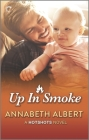 Up in Smoke: A Gay Firefighter Romance Cover Image