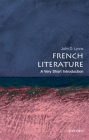 French Literature (Very Short Introductions) Cover Image