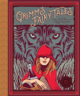 Classics Reimagined, Grimm's Fairy Tales Cover Image