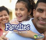 Families Around the World (Around the World (Heinemann Library)) Cover Image