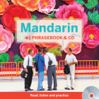 Lonely Planet Mandarin Phrasebook and Audio CD Cover Image