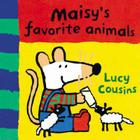 Maisy's Favorite Animals Cover Image