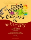 Rhymes of Whimsy - Abol Tabol Dual-Language Edition Cover Image
