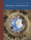 Renaissance and Baroque Art: Selected Essays (Essays by Leo Steinberg) Cover Image