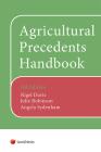 Agricultural Precedents Handbook Cover Image