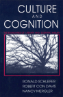 Culture and Cognition: The Boundaries of Literary and Scientific Inquiry Cover Image