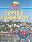 Life in a Fishing Community Cover Image