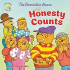 The Berenstain Bears Honesty Counts Cover Image