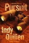 Pursuit: A Fox Walker Novel Cover Image