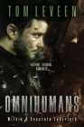 Omnihumans: Within A Concrete Labyrinth Cover Image