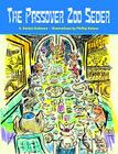 The Passover Zoo Seder Cover Image