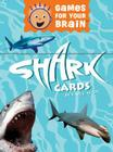 Games for Your Brain: Shark Cards Cover Image