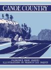 Canoe Country (Fesler-Lampert Minnesota Heritage) Cover Image