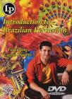 Introduction to Brazilian Percussion: DVD Cover Image
