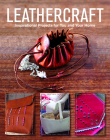 Leathercraft: Inspirational Projects for You and Your Home Cover Image