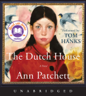 The Dutch House CD: A Novel Cover Image