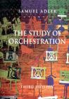 The Study of Orchestration Cover Image