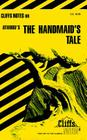 CliffsNotes on Atwood's The Handmaid's Tale Cover Image