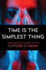 Time Is the Simplest Thing Cover Image