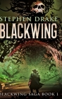 Blackwing: Large Print Hardcover Edition Cover Image