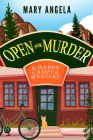 Open for Murder Cover Image