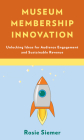 Museum Membership Innovation: Unlocking Ideas for Audience Engagement and Sustainable Revenue Cover Image