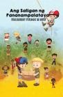 Ang Saligan ng Pananampalataya Cover Image