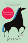 Something Wonderful: Stories Cover Image