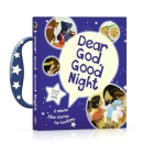 Dear God, Good Night: 2-Minute Bible Stories for Bedtime Cover Image