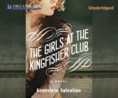 The Girls at the Kingfisher Club Cover Image