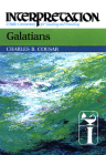Galatians: Interpretation: A Bible Commentary for Teaching and Preaching (Interpretation: A Bible Commentary for Teaching & Preaching) Cover Image