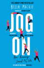 Jog On: How Running Saved My Life Cover Image