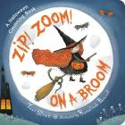 Zip! Zoom! On a Broom Cover Image