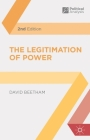 The Legitimation of Power (Political Analysis (Palgrave Hardcover)) Cover Image