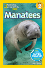 National Geographic Readers: Manatees Cover Image