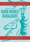 Equine Business Management (Essential Equine Studies Essential Equine Studies) Cover Image
