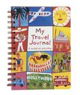 My Travel Journal Cover Image
