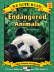 Endangered Animals: Level 2 (We Both Read - Level 2) Cover Image