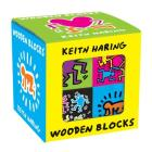 Keith Haring Wooden Blocks Cover Image