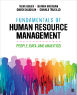 Fundamentals of Human Resource Management: People, Data, and Analytics Cover Image