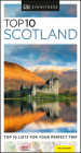 DK Eyewitness Top 10 Scotland (Pocket Travel Guide) Cover Image