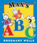 Max's ABC (Max and Ruby) Cover Image