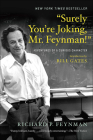 Surely You're Joking Mr. Feynman! Cover Image
