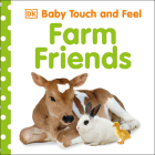 Baby Touch and Feel: Farm Friends Cover Image