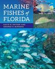 Marine Fishes of Florida Cover Image